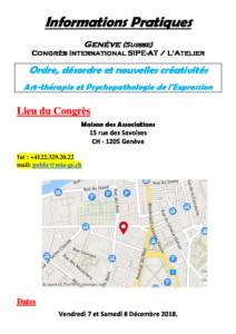 0cb94c68bda Informations Pratiques - araet